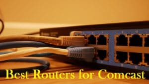 best router for comcast