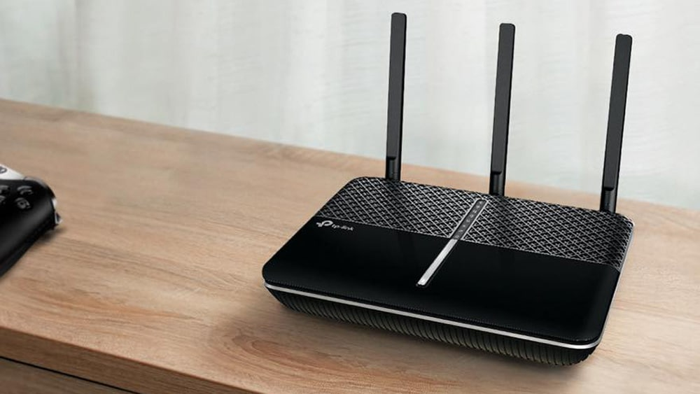 large house routers