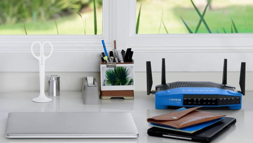 What Determines The Service Life Of A Wireless Router?