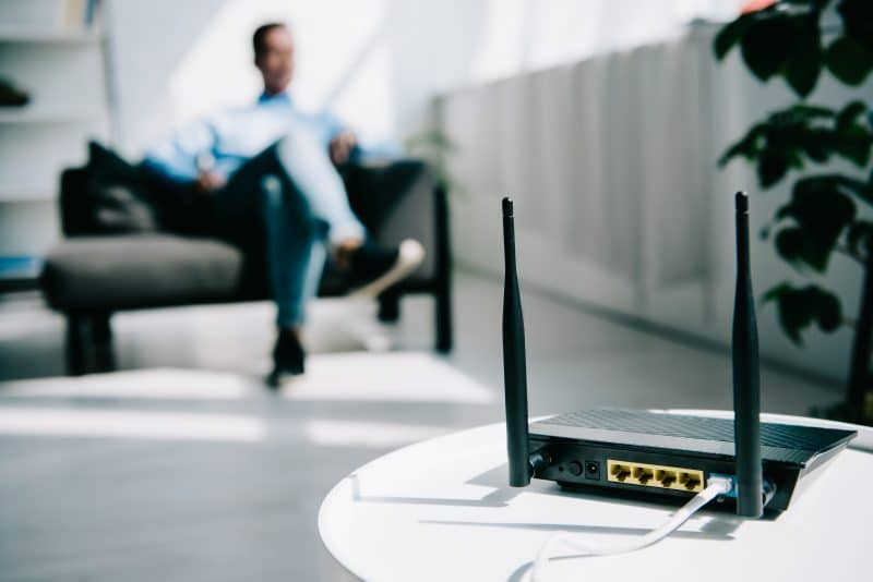 Best Wifi Router for large home