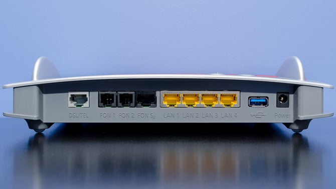 Frontier Internet Compatible Wi-Fi Routers