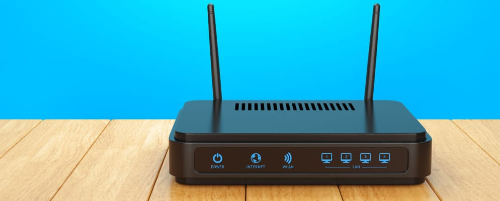 What A Router Does