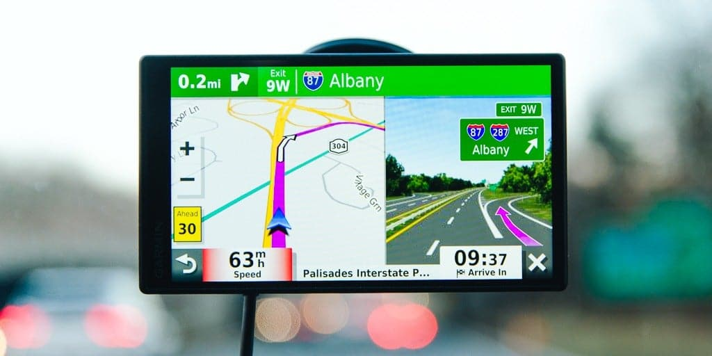 GPS For Seniors Easy To Use