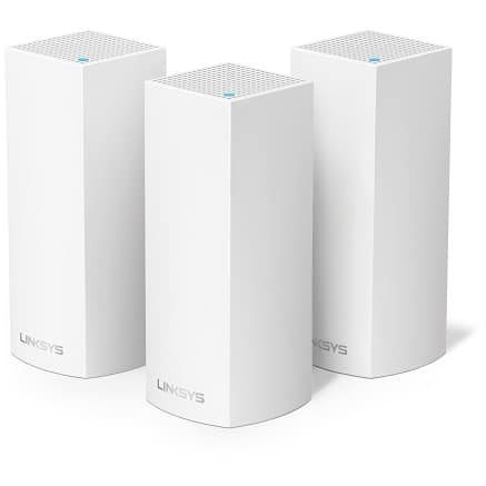 Linksys WHW0303 Velop Mesh Wi-Fi System